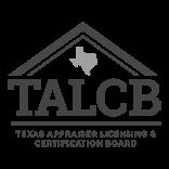 Texas Appraiser Licensing & Certification Board logo